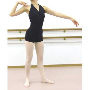 胸元リボン風 ホルターネックバイクタード(2色展開) サイズ調整可能なフリーストラップ  スカートも...