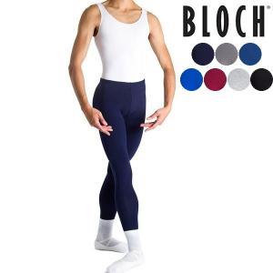 バレエ メンズ レギンスタイツ フットレス(BLOCH/ブロック)|mignonballet