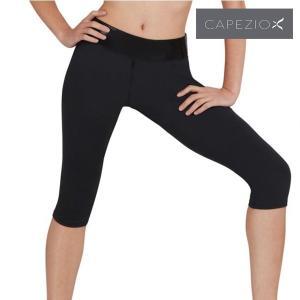 バレエ カプリ丈 パンツ カペジオ 大人 Capri Workout Pants|mignonballet