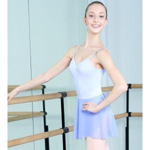 バレエ  レオタード 子供 グリシコ キャミソールタイプ 3色展開|mignonballet