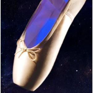 バレエ用品  トウシューズ グリシコ ミラクル・Miracle:シャンクLH|mignonballet