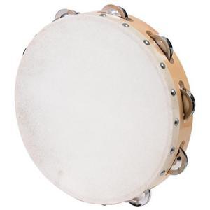 タンバリン バレエ 練習用タンバリン 本格的|mignonballet