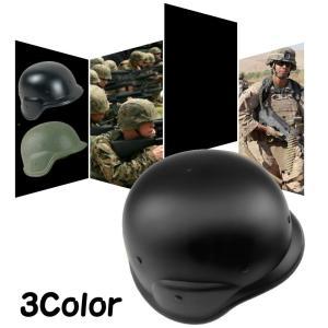 フリッツヘルメット タクティカルヘルメット M88 SWAT風 PASGT 帽子 オートバイ バイク...