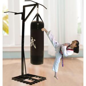 スタンド付きサンドバッグ 吊り下げ式サンドバッグ 吸盤固定 吊り下げタイプ 懸垂 パンチングマシン ファイティングバッグ ヘビーバッグ 格闘技 ボクシ