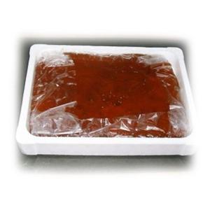 業務用 黒糖入り本わらび餅    12kg (冷蔵便)