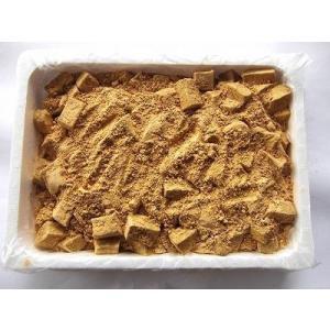 業務用 黒糖入り本わらび餅   2.5kg  (普通便)