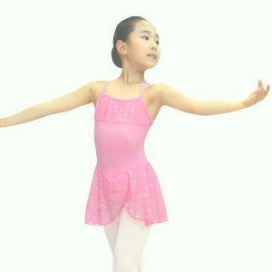 [GCBL01]ハートレースレオタード【キャミ】|mijong