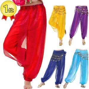 ベリーダンス衣装 アラジンパンツ ハーレムパンツ レッスン着  アラビアン トライバルにも サムエルパンツ コスチューム ステージ衣装 ミカドレスcy200-pants-1