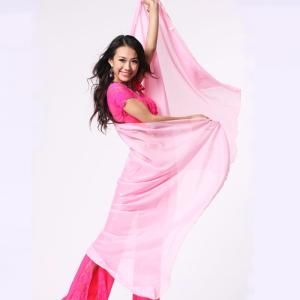 ベリーダンス衣装 ヒップスカーフ セール フリンジ ミカドレス b80-blue purple|mika