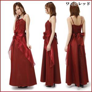 大きいサイズ ドレス XLサイズ パーティードレス ピンク aライン オリジナル コーラス ミカドレス 結婚式  ロングドレス ステージ衣装 dcy10|mika|04