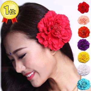選べるカラー 2way コサージュ ヘッドドレス,ヘアアクセサリー 髪飾り 和風,浴衣,結婚式,卒業式,ダンス衣装にぴったり! cy166|mika