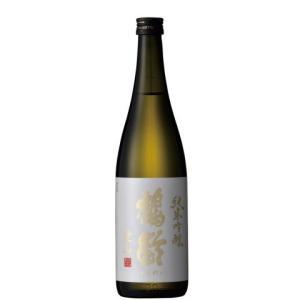 2021年7月16日頃入荷予定 鶴齢 純米吟醸 愛山 720ml|mikami-saketen