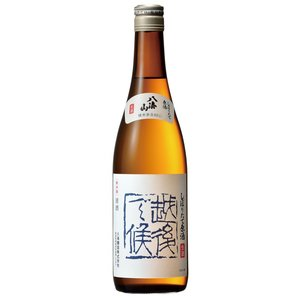 (2020年10月18日頃入荷予定)八海山 しぼりたて原酒「越後で候」 720ml mikami-saketen