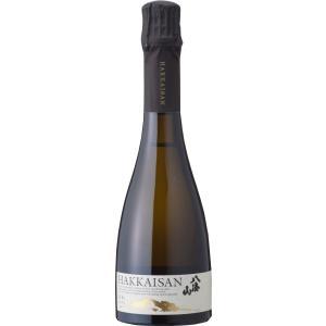 瓶内二次発酵酒 あわ 八海山 360ml|mikami-saketen