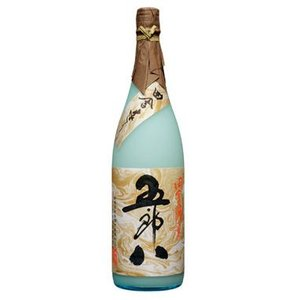 にごり酒 五郎八 1800ml|mikami-saketen