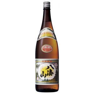 八海山 清酒 1800ml|mikami-saketen