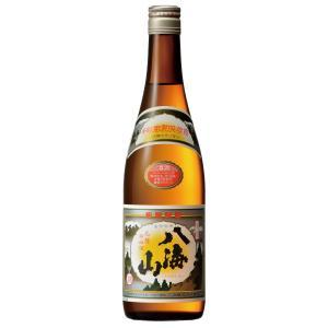 八海山 清酒 720ml|mikami-saketen