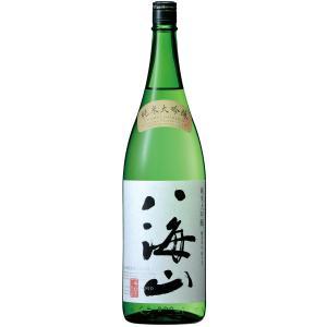 八海山 純米吟醸 1800ml|mikami-saketen