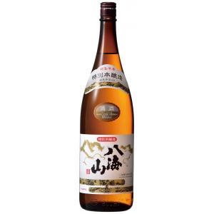 八海山 特別本醸造 1800ml|mikami-saketen