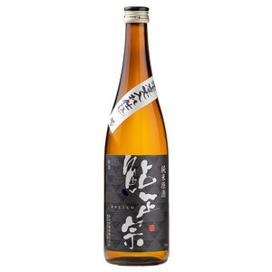 (4月3日入荷予定)純米原酒 壱度火入れ 「鮎正宗」 720ml|mikami-saketen