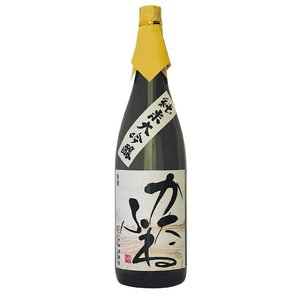 純米大吟醸 かたふね 1800ml|mikami-saketen