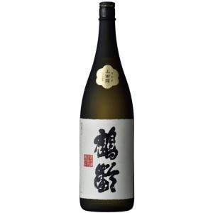 鶴齢 純米大吟醸 東条産山田錦37%精米 1800ml 木箱付|mikami-saketen