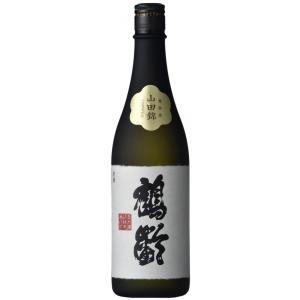 鶴齢 純米大吟醸 東条産山田錦37%精米 720ml 木箱付|mikami-saketen