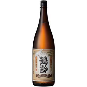 鶴齢 芳醇清酒 1800ml|mikami-saketen