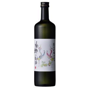鶴齢の梅酒 純米吟醸仕込み 720ml|mikami-saketen