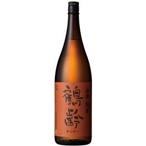 鶴齢 山廃純米 1800ml|mikami-saketen