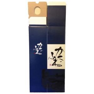 越乃かたふね 1800ml 1本用 化粧箱|mikami-saketen