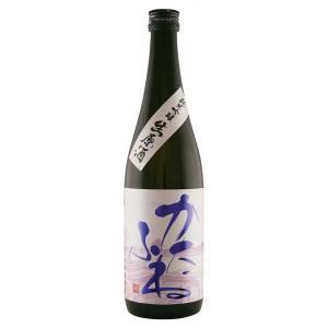 かたふね 純米吟醸生原酒 720ml|mikami-saketen