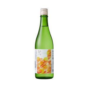 純米吟醸 K -KENICHIRO- 三割こうじ仕込み 白麹バージョン 720ml|mikami-saketen
