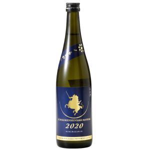 えちご謙信SAKEまつり2020限定酒 まつり酒「車懸 2020」純米吟醸 720ml mikami-saketen