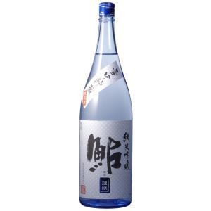 2021年6月9日入荷予定 鮎正宗 純米吟醸 雪中貯蔵 「鮎」 1800ml|mikami-saketen