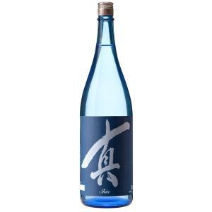 真 直詰生原酒 1800ml mikami-saketen