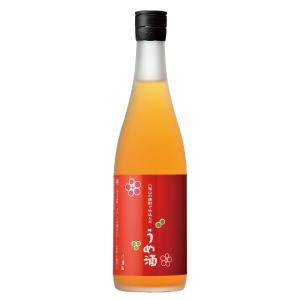八海山の焼酎で仕込んだ梅酒 720ml|mikami-saketen