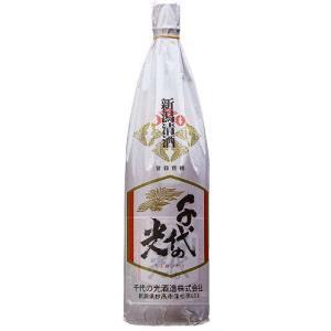 千代の光 清酒 1800ml mikami-saketen