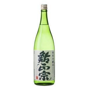 特別本醸造 鮎正宗 1800ml|mikami-saketen