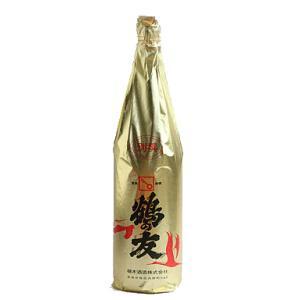 鶴の友 別撰 本醸造 1800ml|mikami-saketen