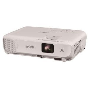 エプソン プロジェクター EB-W05 (3300lm/WXGA/2.5kg)|mikannnnnn