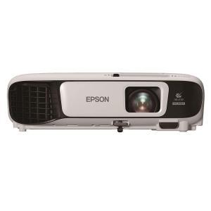 エプソン プロジェクター EB-U42 (3600lm/WUXGA/2.8kg/無線LAN内蔵)|mikannnnnn