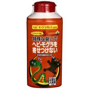 トヨチュー ヘビ・モグラ除け 忌避剤 1KG mikannnnnn
