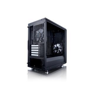 Fractal Design Define Mini C Black Window MicroATX...