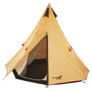 North Eagle(ノースイーグル) テント ワンポールテント 300 3~4人用 NE156