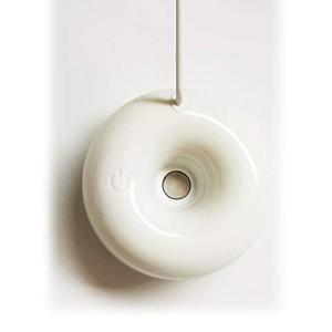 FOGRING フォグリング ポータブルマルチ加湿器 ホワイト WH