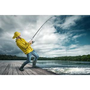 海釣りセット 釣り竿セット 初心者 完全釣具セット 折り畳み式 炭素伸縮釣竿 釣りリール ルアールアーセット 100mライン 釣り袋キット|mikannnnnn