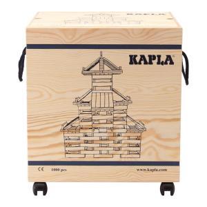 Kapla カプラ魔法の板 1000 KAPLA 2011 PC 積み木 並行輸入品
