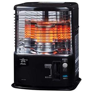 アラジン 石油ストーブ(木造7畳/コンクリート9畳まで)暖房器具Aladdin AKP-S248/K