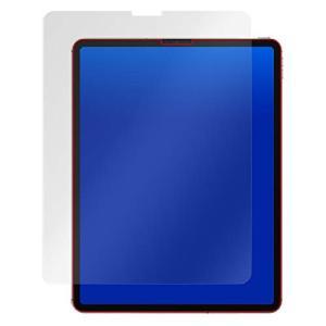 書き味向上ペーパーライク 保護フィルム iPad Pro 12.9インチ (2018) OverLa...